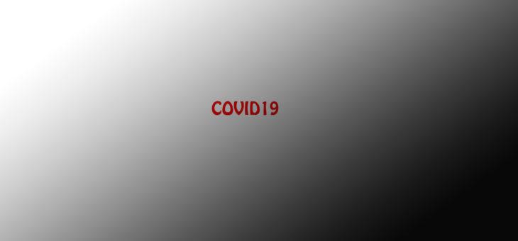 MISURE DI PREVENZIONE E CONTRASTO COVID 19
